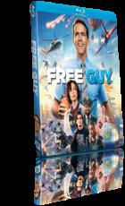 Free Guy - Eroe per gioco (2021) LD MP3 WEBDL 720p MKV – ITA