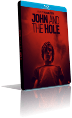 John and the Hole (2020) [SUB-ITA] WEBDL 720p ENG/EAC3 5.1 Subs MKV