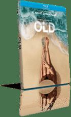 Old (2021) MD MP3 WEBip R6 720p MKV – ITA