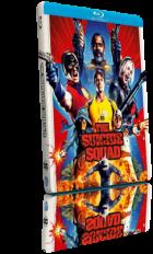 The Suicide Squad - Missione suicida (2021) MD AC3 HDCAM 720p MKV – ITA
