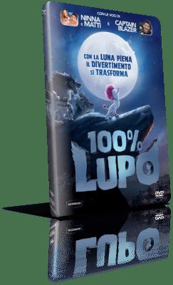 100% Lupo (2021) Full DVD9 - ITA/ENG