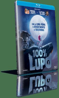 100% Lupo (2021) BDRip 480p ITA/AC3 5.1 (Audio Da DVD) ENG/AC3 5.1 Subs MKV