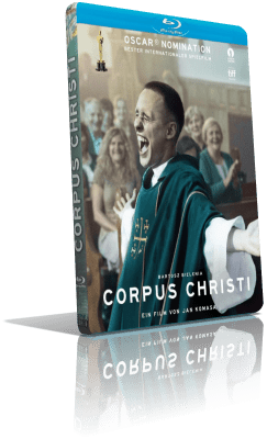 Corpus Christi (2019) HD 720p ITA/AC3 5.1 (Audio Da DVD) POL/AC3+DTS 5.1 Subs MKV