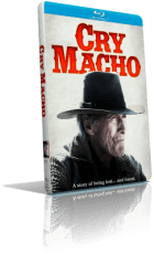 Cry Macho (2021) [SUB-ITA] WEBDL 720p ENG/AC3 5.1 Subs MKV