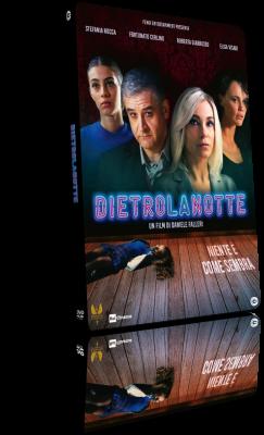 Dietro la notte (2021) Full DVD9 - ITA