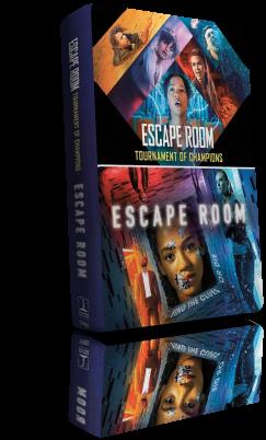 Escape Room: Collection