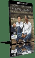 Le ali della libertà (1994) [HDR] UHD 2160p ITA/AC3 2.0 ENG/DTS-HD MA 5.1 Subs MKV