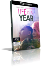 Life in a Year - Un anno ancora (2020) [HDR] WEBDL 2160p ITA/AC3 5.1 (Audio Da WEBDL) ENG/EAC3 5.1 Subs MKV