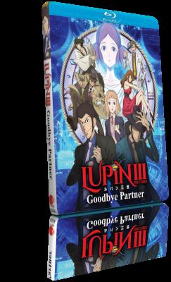 Lupin III – Addio, amico mio (2019) BDRip 480p ITA/EAC3 5.1 (Audio Da WEBDL) JAP/AC3 2.0 Subs MKV