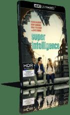 Superintelligence (2020) [HDR] WEBDL 2160p ITA/AC3 5.1 (Audio Da WEDL) ENG/AC3 5.1 Subs MKV