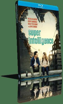 Superintelligence (2020) WEBDL 1080p ITA/AC3 5.1 (Audio Da WEDL) ENG/AC3 5.1 Subs MKV