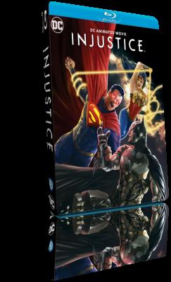 Injustice (2021) Full Blu-Ray AVC ITA/Multi AC3 5.1 ENG/DTS-HD MA 5.1