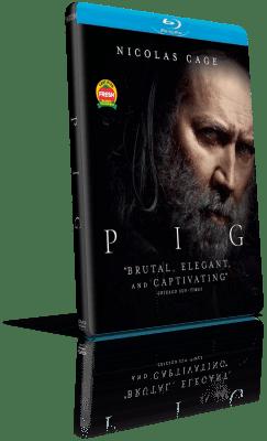 Pig (2021) FullHD 1080p ITA/ENG AC3+DTS 5.1 Subs MKV