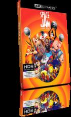 Space Jam: New Legends (2021) [HDR] UHD 2160p ITA/AC3 5.1 ENG/TrueHD 7.1 Subs MKV