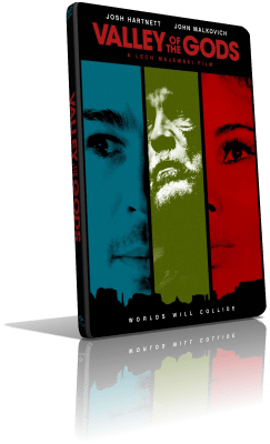 Valley of the Gods (2020) Full DVD9 - ITA/ENG