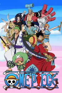One Piece: Saga del Paese di Wa – 1×582/583/584 – ITA