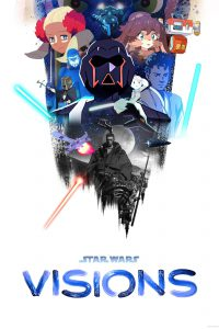 Star Wars: Visions - Stagione 1 - COMPLETA