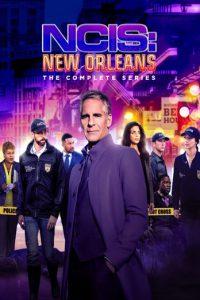 NCIS: New Orleans – 7×04 – ITA