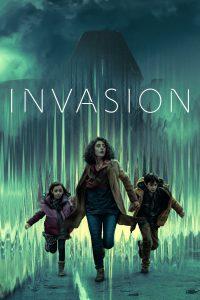 Invasion - 1x01/02/03 - ITA