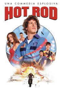 Hot Rod – Uno svitato in moto [HD] (2007)