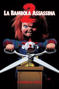 La bambola assassina 2 [HD] (1990)
