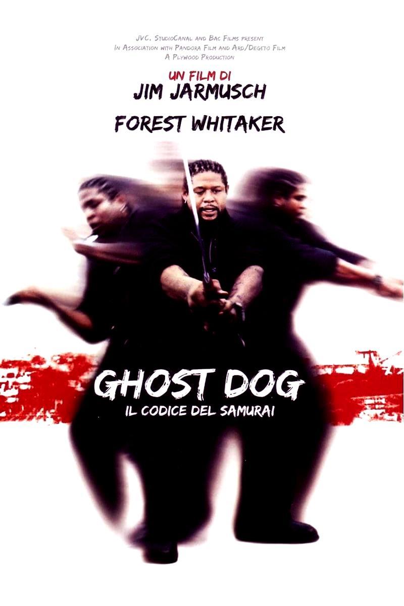 Ghost Dog – Il codice del samurai (1999)