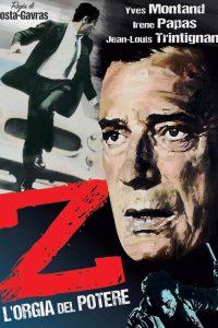 Z – L'orgia del potere [HD] (1969)