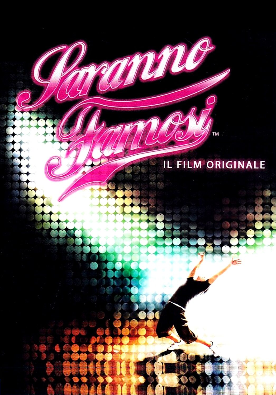 Saranno famosi [HD] (1980)
