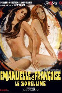 Emanuelle e Francoise – Le sorelline [HD] (1972)