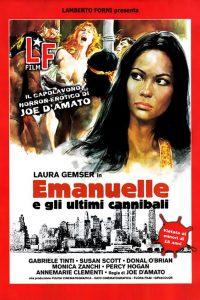 Emanuelle e gli ultimi cannibali [HD] (1977)