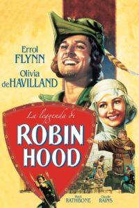 La leggenda di Robin Hood [HD] (1938)