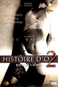 Histoire d'O 2 – Ritorno a Roissy (1984)