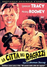 La città dei ragazzi [B/N] (1938)