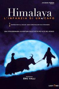 Himalaya – L'infanzia di un capo (1999)