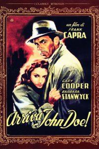 Arriva John Doe [B/N] (1941)