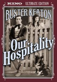 La legge dell'ospitalità [B/N] (1923)