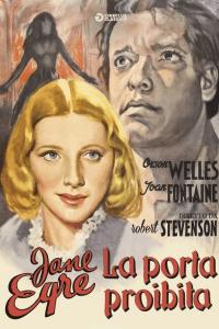 La porta proibita – Jane Eyre [B/N] (1944)