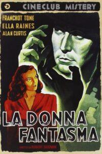 La donna fantasma [B/N] (1944)