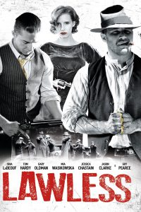 Lawless [HD] (2012)