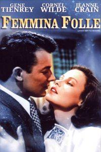 Femmina folle (1945)