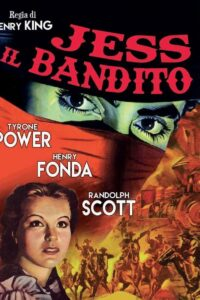 Jess il bandito (1939)