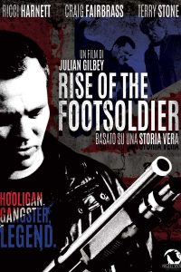Rise of the Footsoldier [HD] (2007)