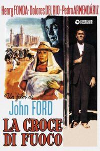 La croce di fuoco [B/N] (1947)