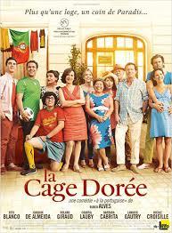 La Cage Dorée [Sub-ITA] (2013)