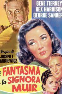 Il fantasma e la signora Muir [B/N] [HD] (1947)