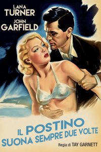 Il postino suona sempre due volte [B/N] [HD] (1946)