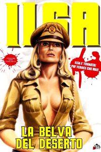 Ilsa la belva del deserto [HD] (1975)