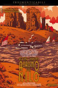Assassinio sul Nilo [HD] (1978)