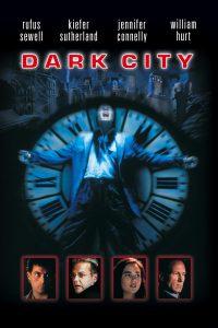 Dark City [HD] (1998)
