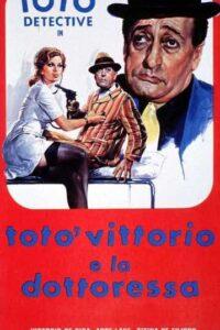 Totò, Vittorio e la dottoressa [B/N] (1958)